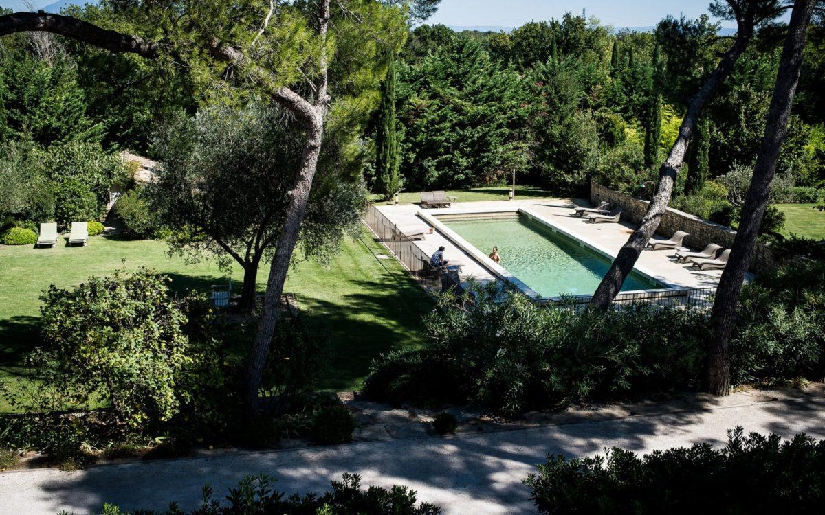 Quelques uns des plus beaux lieux de réceptions en Provence